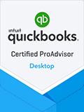 QuickBooks Desktop Certified