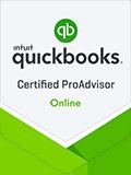 QuickBooks Online Certified